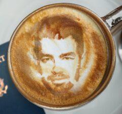 Cup of Joe Quibi
