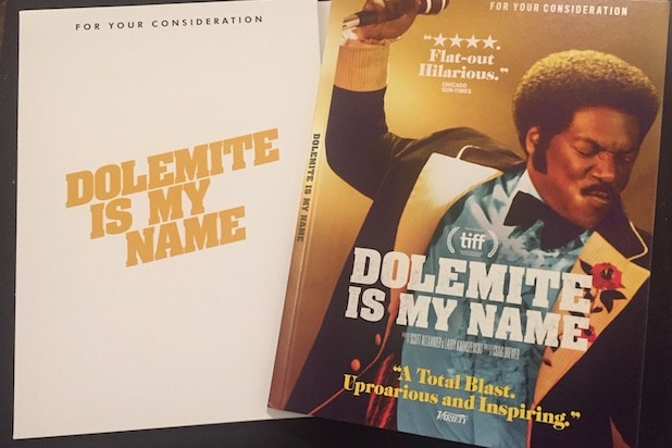 Dolemite screeners