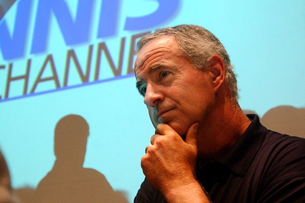 Frank Biondi Jr