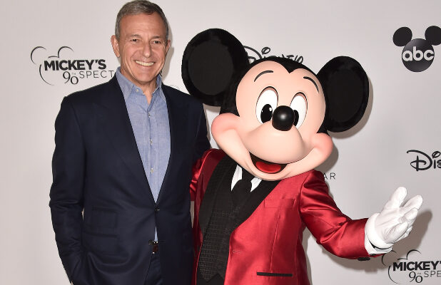 Disney Bob Iger