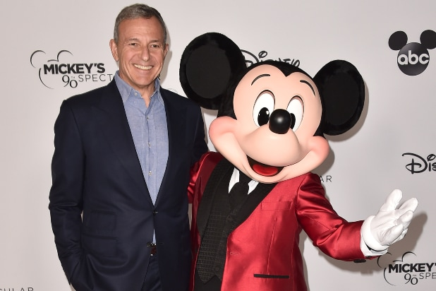 Disney Becomes First Ever Studio With $10 Billion at Global Box Office