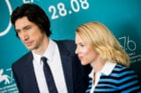 Adam Driver Scarlett Johansson Marriage Story