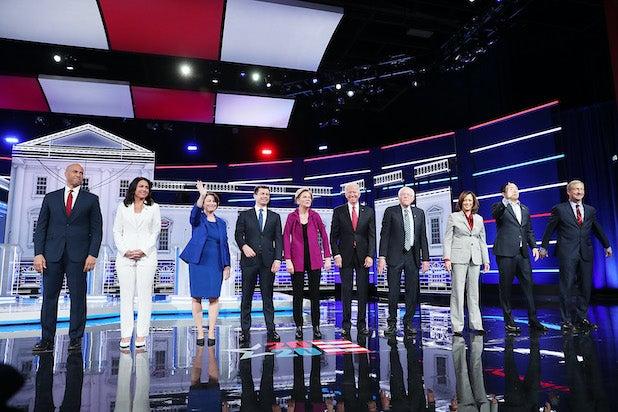 democratic debate - photo #42