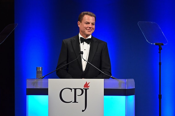 CPJ's 29th Annual International Press Freedom Awards