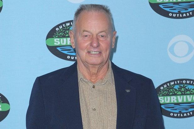 Rudy Boesch Survivor