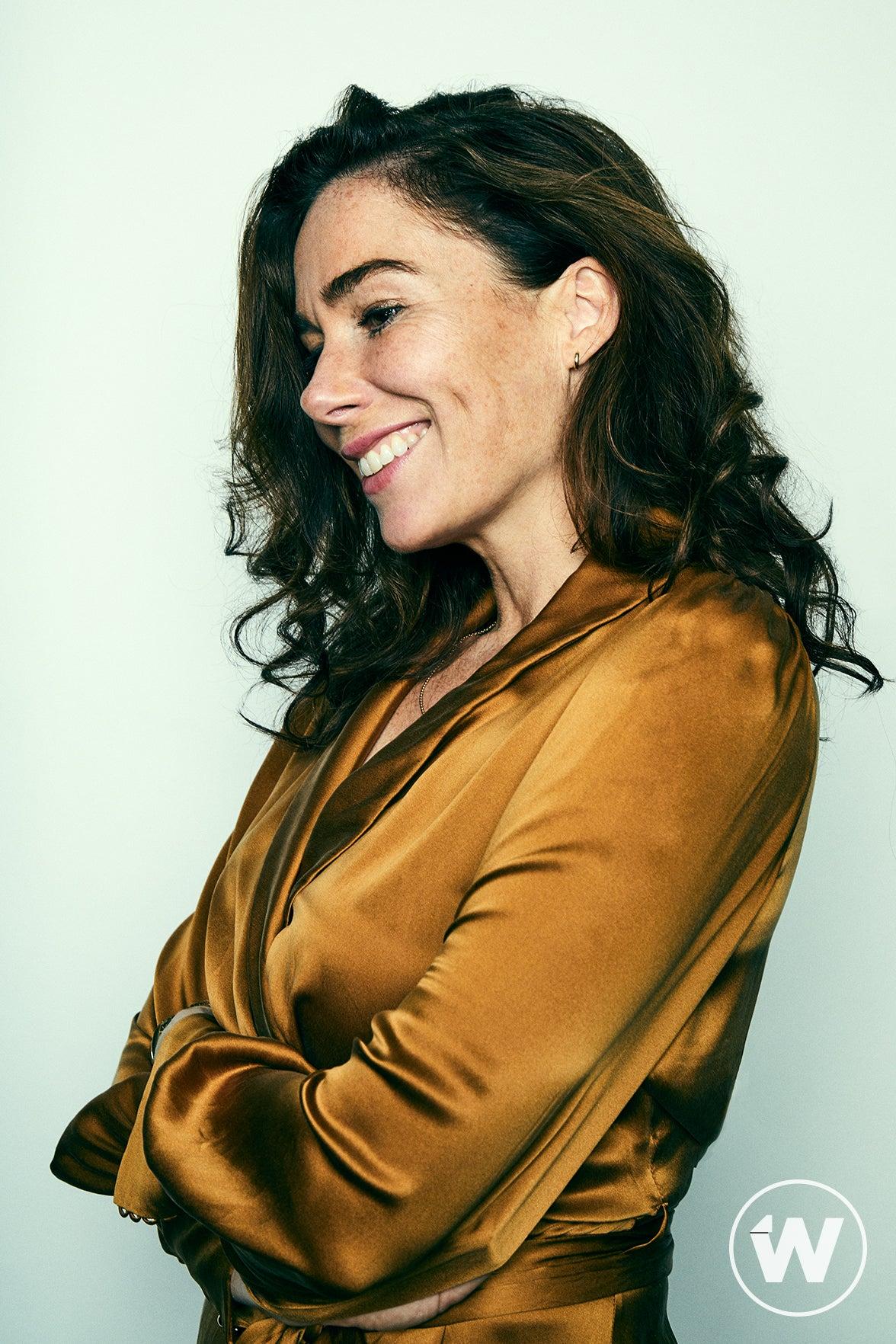 Halina Reijn, Instinct