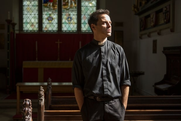 Hot Priest - Fleabag Andrew Scott