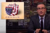 John Oliver on the US Census