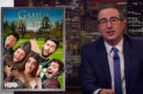 John Oliver Game of Thrones