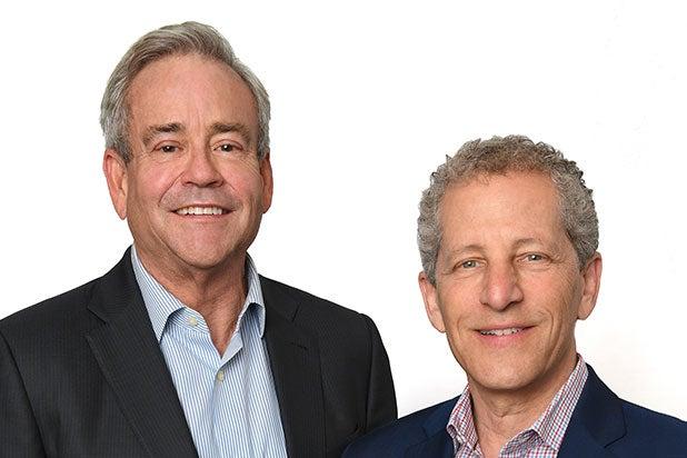 Jon Gilbert and Jeff Nagler Warner Bros