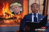 Jonathan Capehart Trump Fireside Chat Ukraine Call Transcript