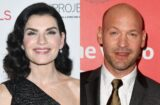 Julianna Margulies, Corey Stoll