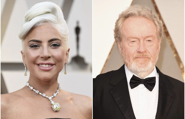 Lady Gaga Ridley Scott