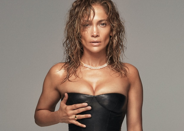 Jennifer LopezJennifer Lopez in GQ's 2019 Men of the Year issue