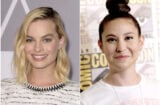 Margot Robbie Christina Hodson