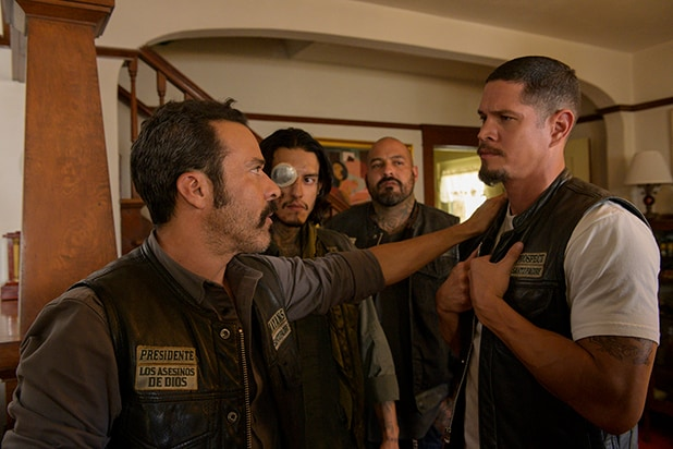 Kurt Sutter Says 'Mayans MC' Finale Was Changed After He Was Fired: 'They Dumbed It Down and Made It Safe'