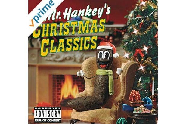 Mr Hankey's Christmas Album South Park