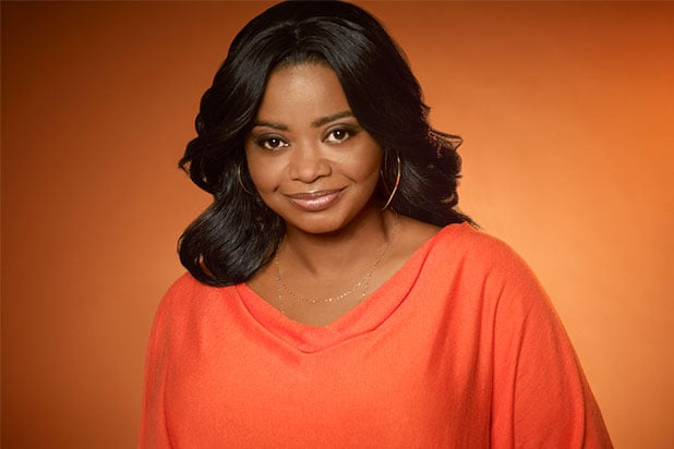 Octavia Spencer PGA