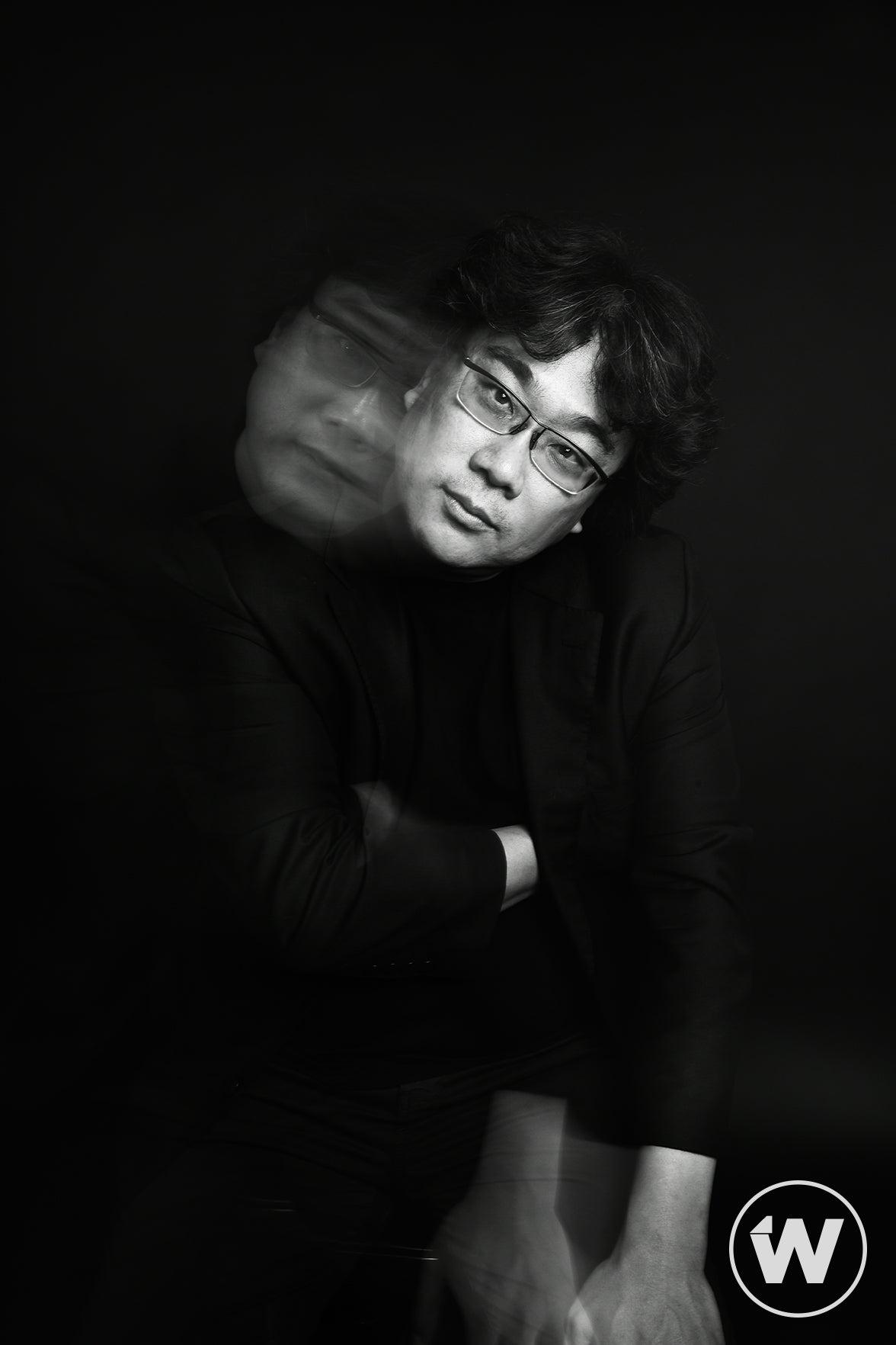 Joon-ho Bong, Parasite