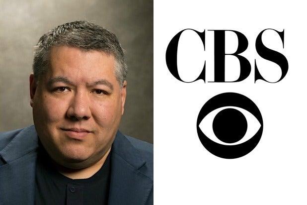 Ghen Maynard CBS