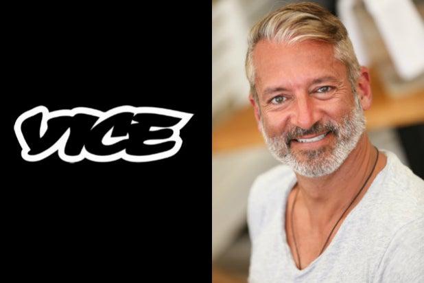 Vice Media Group Hires Ramin Arani as New Chief Financial Officer
