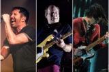 Rock Stars Turned Movie Composers