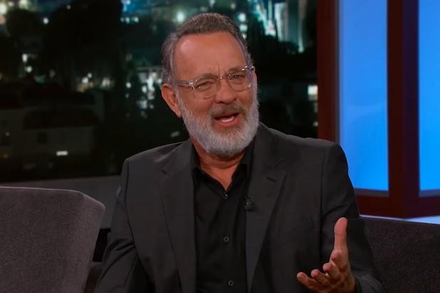 Tom Hanks Mister Rogers Jeopardy