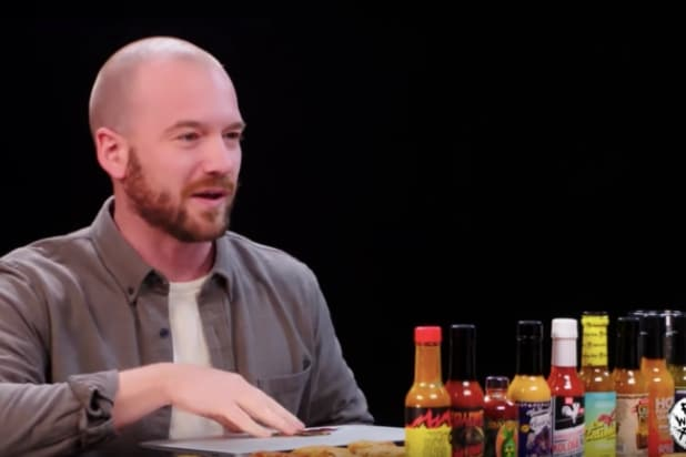 'Hot Ones: The Game Show': TruTV Orders Competition Series With Host Sean Evans