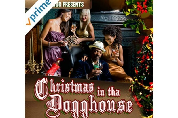 Snoop Dogg Christmas Album