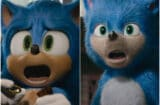 Sonic the Hedgehog New vs Old