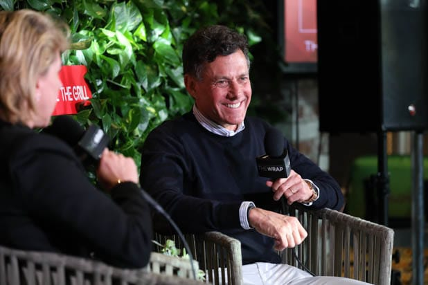 Strauss Zelnick at Gaming Grill 2019