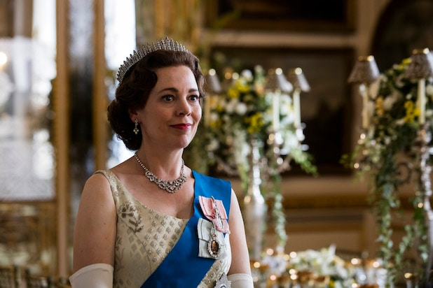 The Crown Season 3