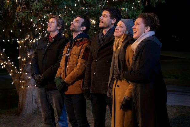 The Moodys Christmas