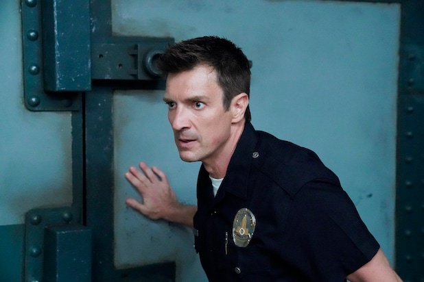 Ratings: Nathan Fillion's 'The Rookie' Ties a Series Low, ABC Settles for Fourth