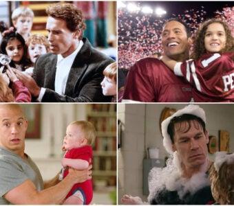 Tough Guys Babysitting Kids(1)