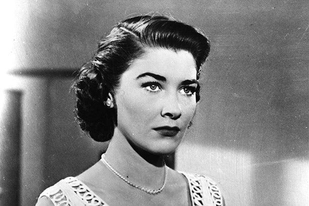 Virginia Leith, 'The Brain That Wouldn't Die' Star, Dies at 94