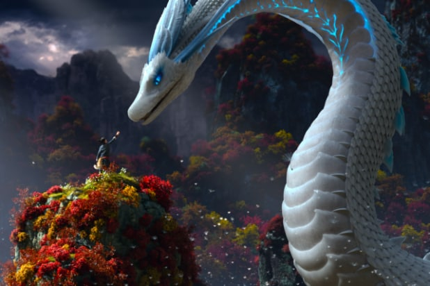 White Snake' Film Review: Epic Saga Heralds New Wave of