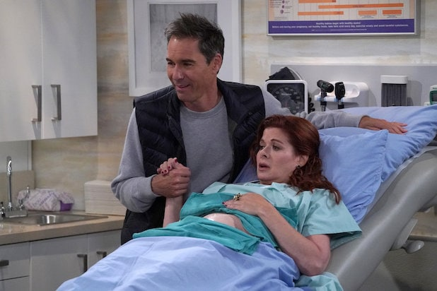 Ratings: 'Will & Grace' Hits New Low vs 'Thursday Night Football' Game With Brawl Conclusion