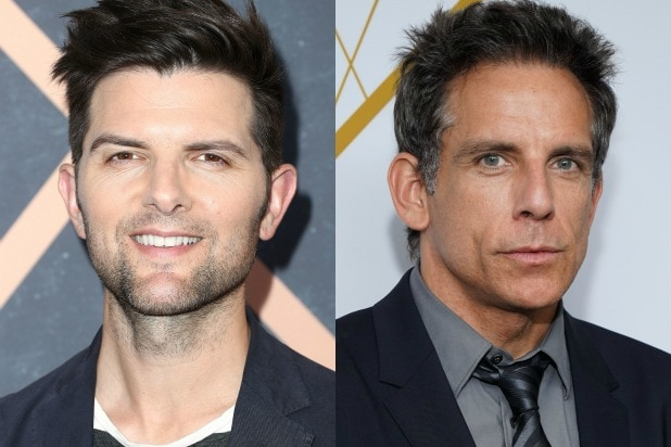 adam scott ben stiller