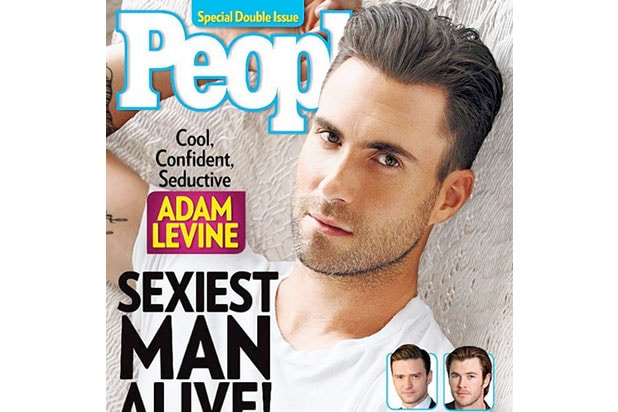adam levine people