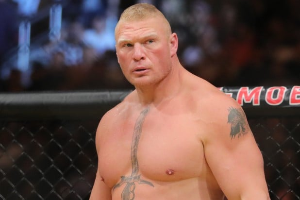 Yes, Brock Lesnar Really Is Leaving WWE's 'SmackDown' to Rejoin USA Network's 'Raw' Roster (Exclusive)