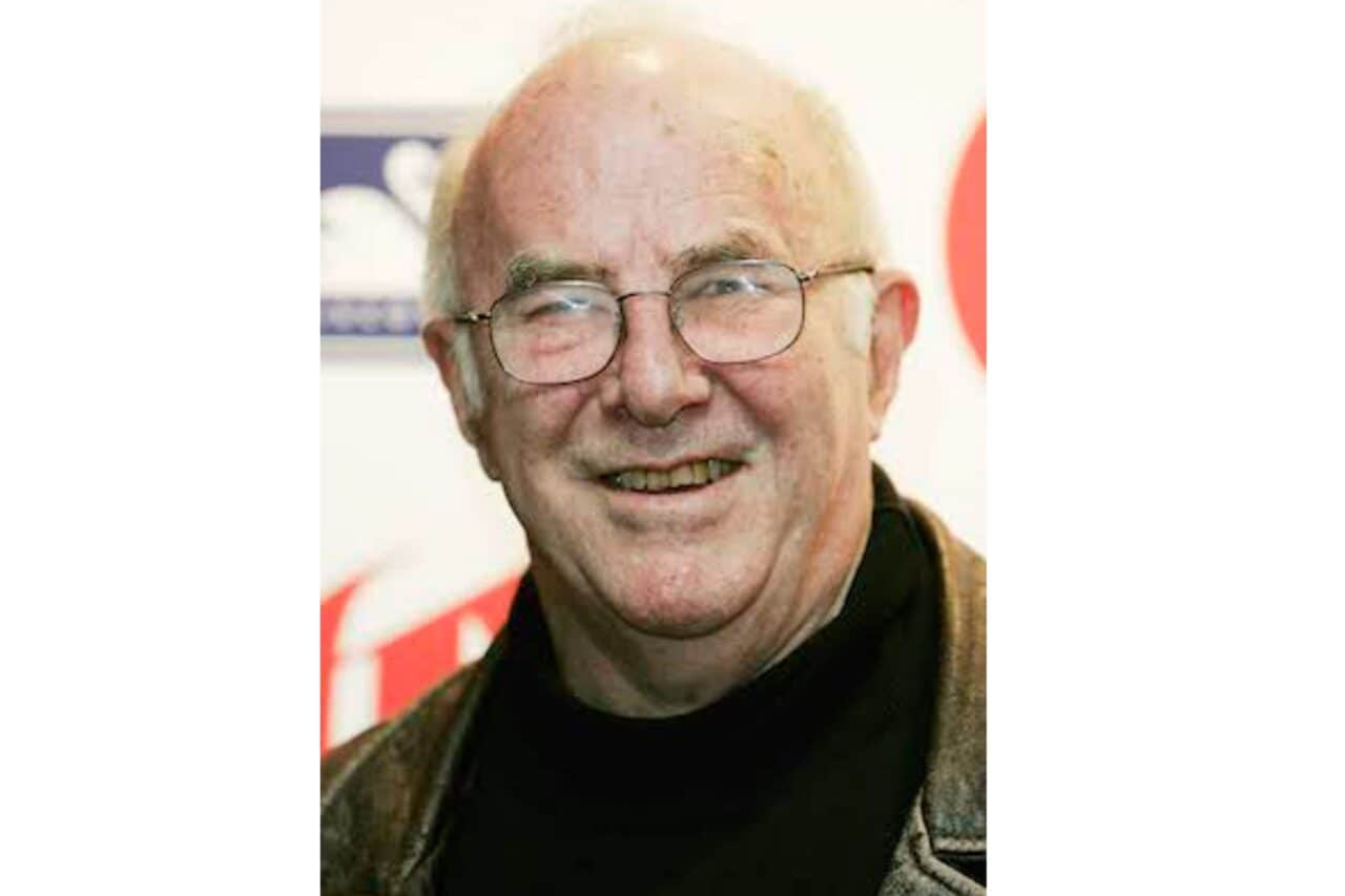 clive james obit