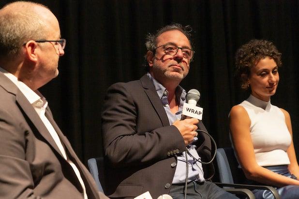 """""""Commitment Asli"""" film and Q&A with Director: Semih Kaplanoğlu and actress Kubra Kip"""