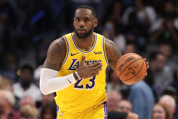 NBA Eyes Late-July Return at Disney World
