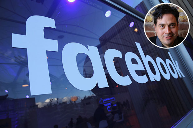 Former Facebook Product Manager Says Fears Over Political Ads Are Overhyped