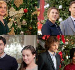 hallmark netflix holiday christmas movies