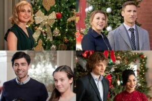 hallmark netflix holiday christmas movies