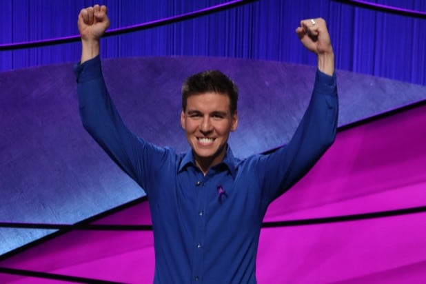 James Holzhauer Jeopardy Tournament of Champions