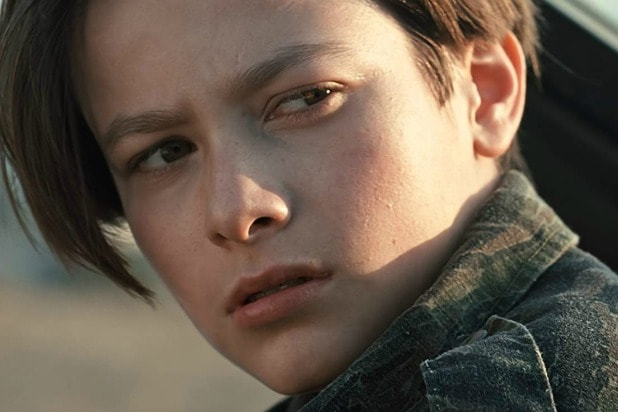let's talk about john connor death in terminator dark fate