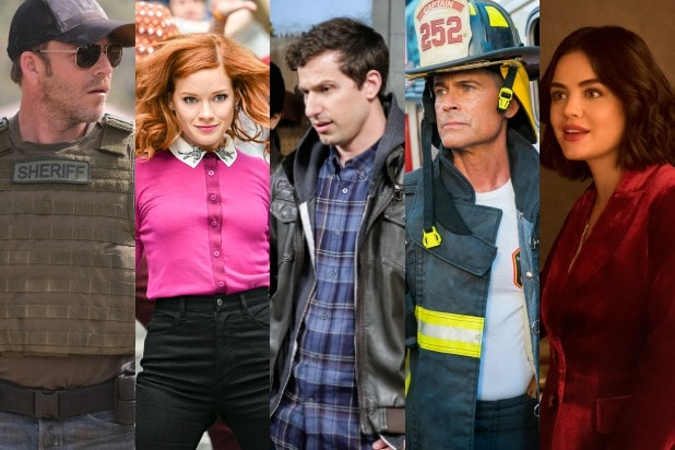 Midseason TV 2020: Complete List of Premiere Dates for New and Returning Broadcast Shows (Updating)